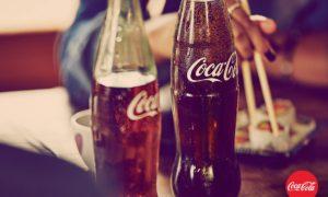 Divulgação/Coca-Cola/Facebook