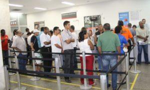 fila banco ebc