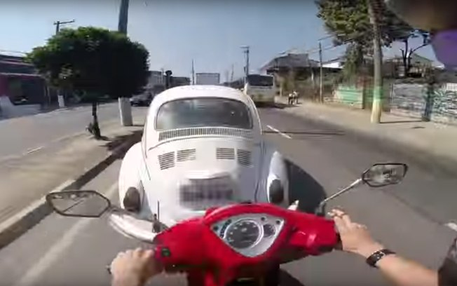 motoqueiro sp