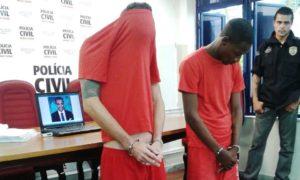 presos pastor