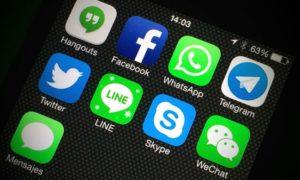 social-apps-ios