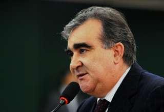 Ex-secretário do Governo Anastasia é apontado como chefe da quadrilha (Saulo Cruz/Agência Câmara: 21/10/2009)