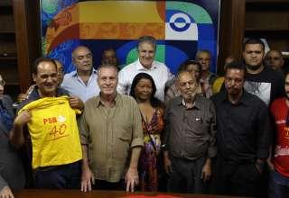 Divulgação/PSDB-MG
