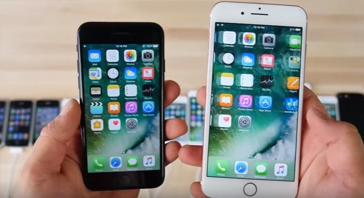 Assim como Apple, Samsung também é acusada de propaganda enganosa