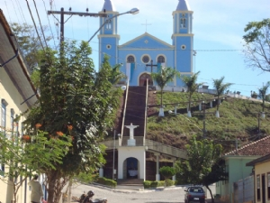 Em Serranos, no Sul de Minas,