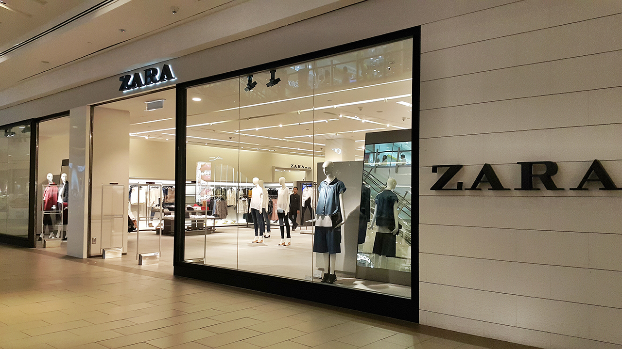Employment Opening Search Join fashion inditex uk
