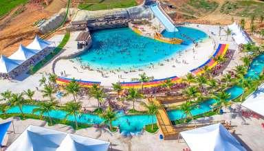 Minas Beach Thermas Resort