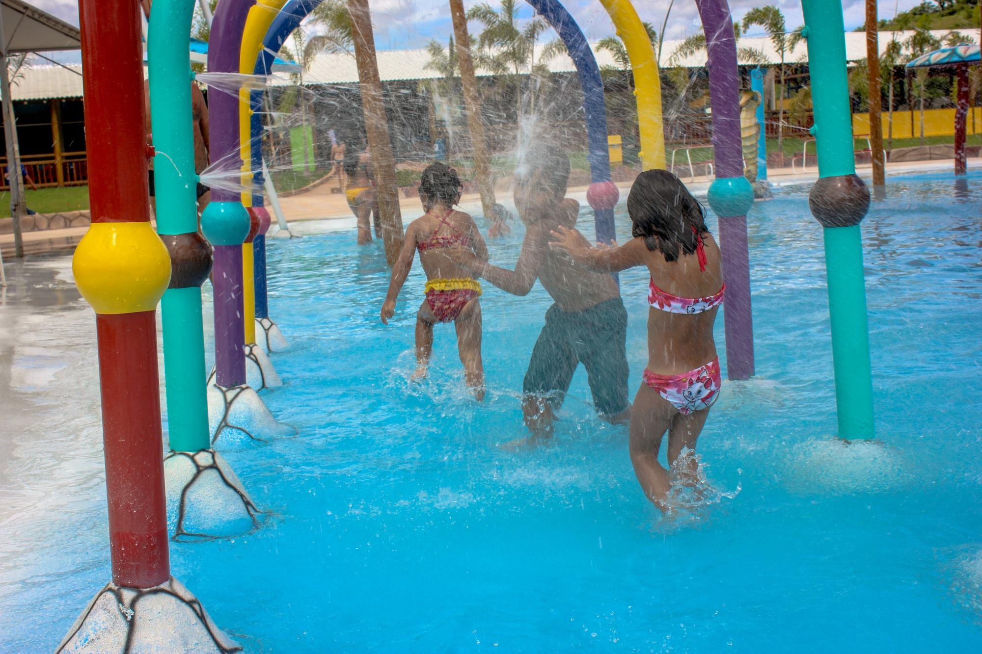 d61f97078 Minas Beach Thermas Resort é o novo parque aquático dos mineiros