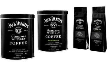 café Jack Daniel's