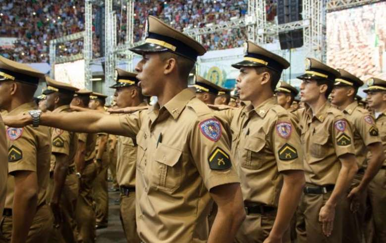 concurso policia militar