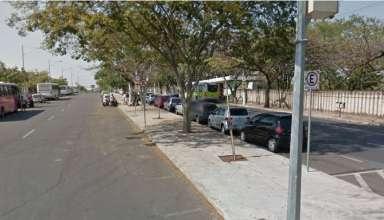 Estacionamento Mineirao