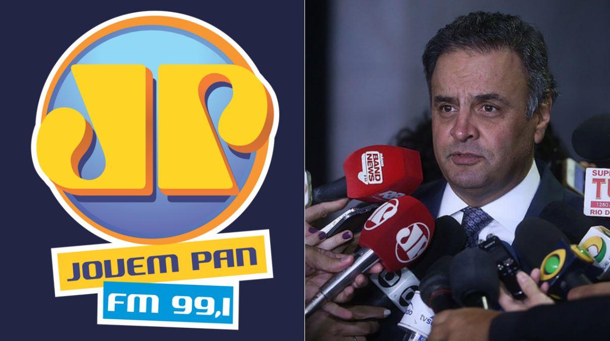 Ministério Público pede o fim da Jovem Pan BH por ter pertencido a ...