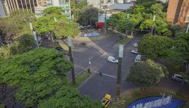 Praça da Savassi