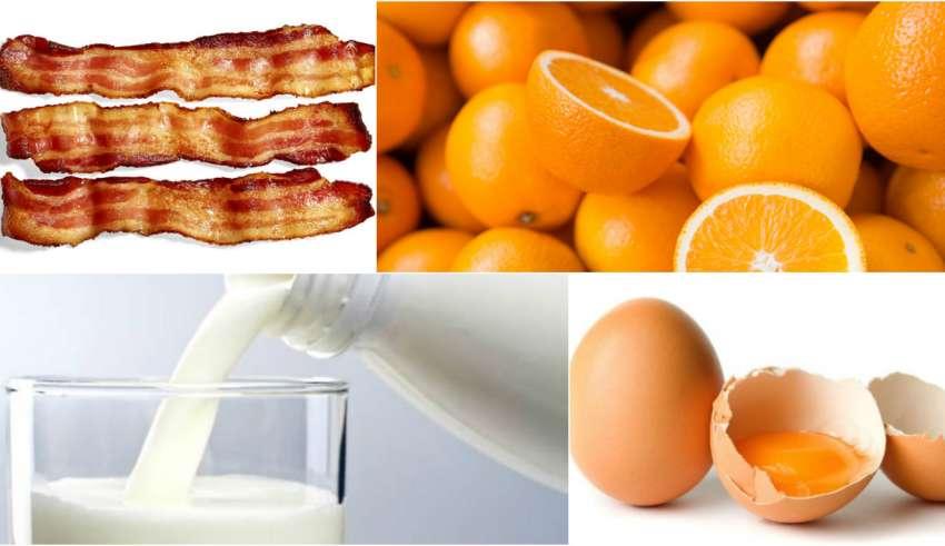 alimentos que curam ressaca