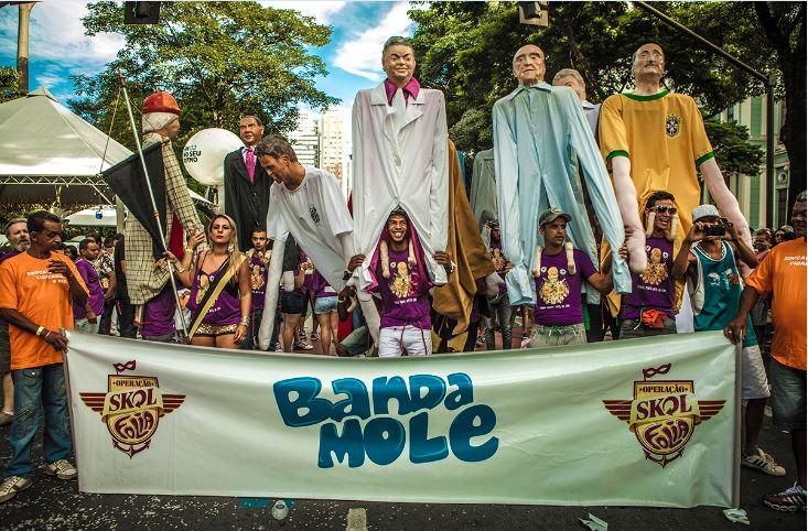 Banda Mole