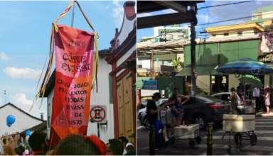 protestos contra patrocínio bh