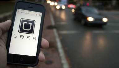 uber processo