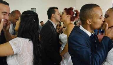 casamento comunitário bh