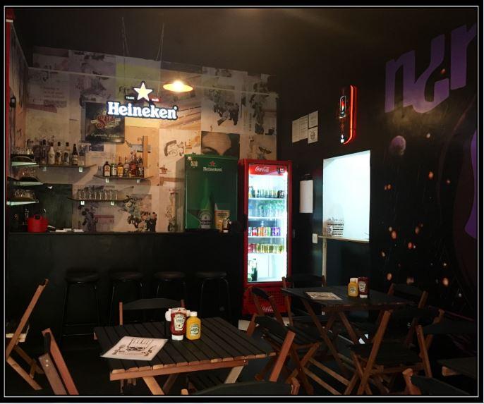 Nevermind Pub