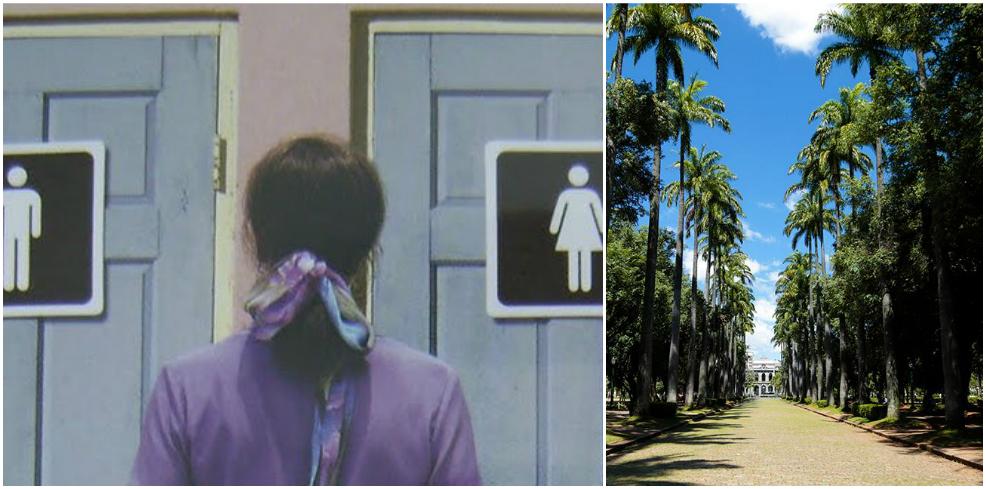 Espaço cultural de BH é criticado por barrar travestis no banheiro feminino -> Trans Banheiro Feminino