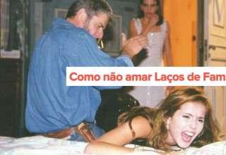 Globo romantização dos abusos