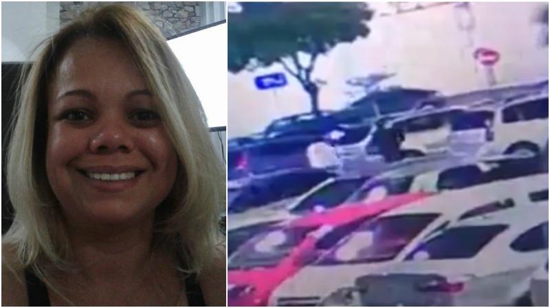 Mulher é sequestrada saindo do trabalho em Contagem