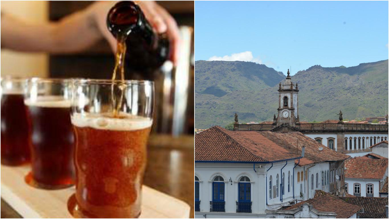 Festival de cerveja com entrada a R$ 20 promete agitar