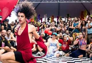 Baladas LGBT Duelo de Vogue
