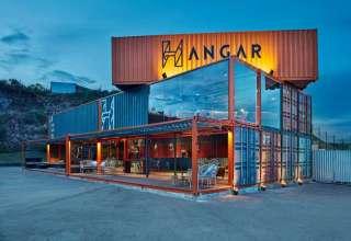 Balada Hangar 677