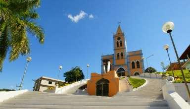 igreja do divino furtada páscoa