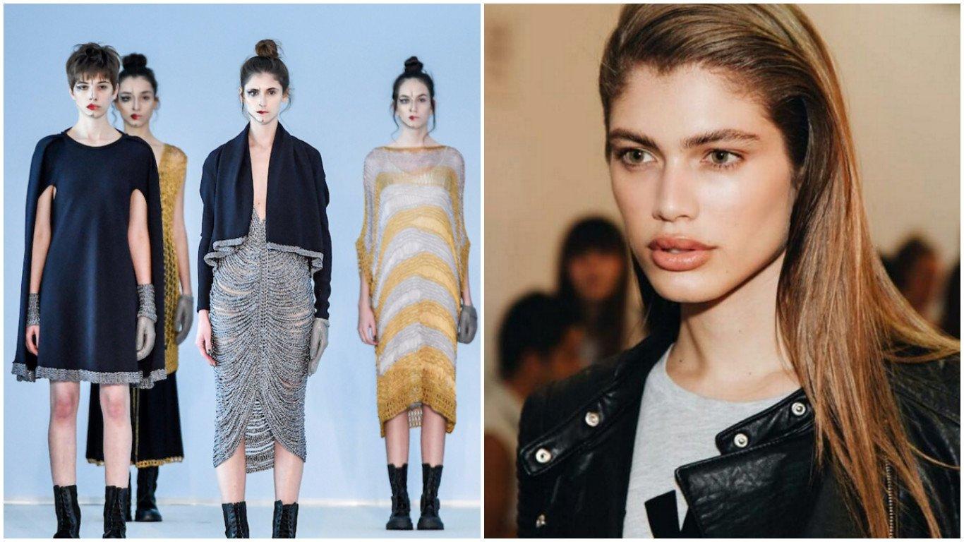 Ícone transexual da moda estrela 20ª edição do Minas Trend