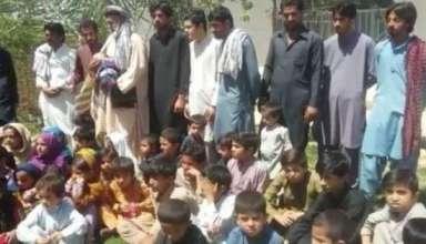 paquistanês 54 filhos