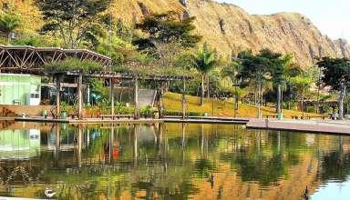 parque mangabeiras reaberto