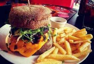Jack's Big Burger