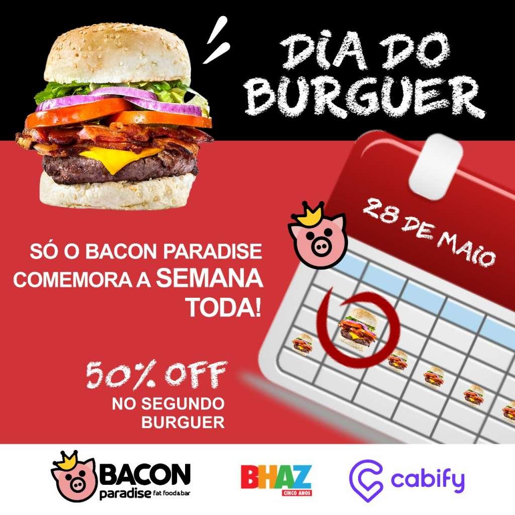 Bacon Paradise