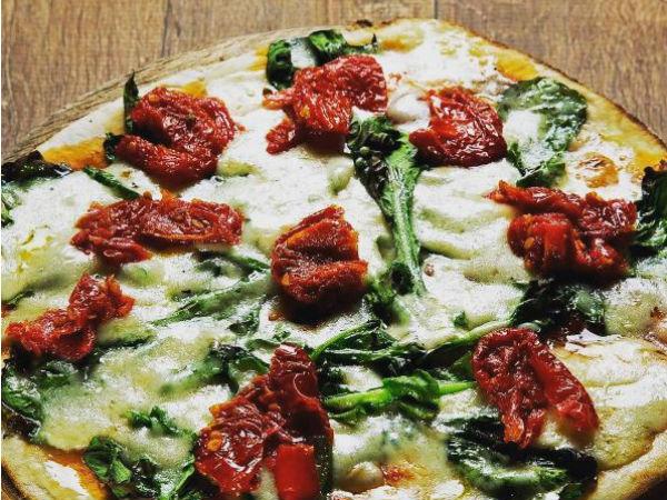 Pizzaria Caraíva
