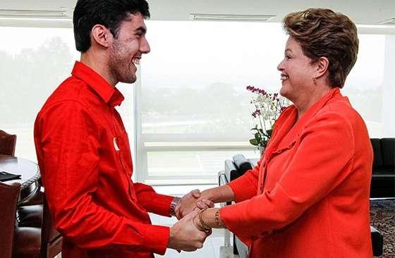 Marqueteiros falam de e-mail fictício e aviso de Dilma sobre prisões