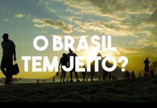 vídeo jeito brasileiro