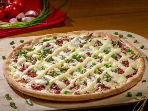 Pizzaria Mangabeiras