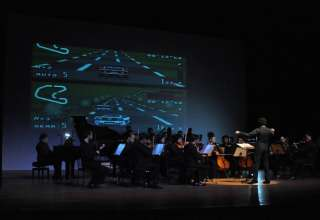 Orquestra Multiplayer