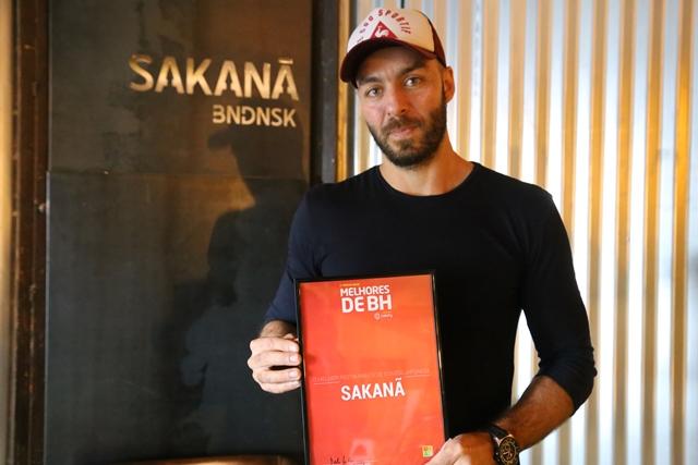 Sakanã