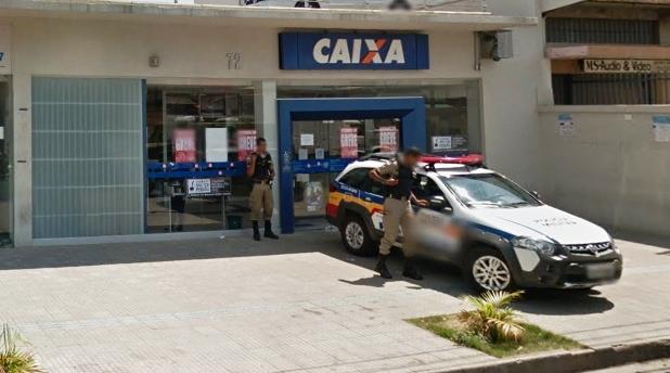 PF procura suspeitos de sequestrar família de funcionária da Caixa em BH