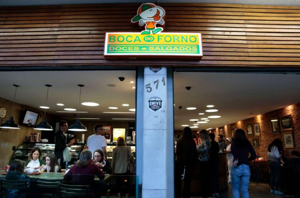 Boca do Forno