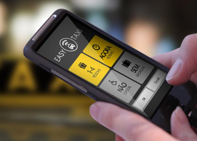 Easy oferece corridas de táxi gratuitas nesta quinta-feira (06)