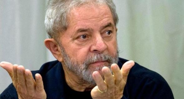 Juiz Sergio Moro decreta prisão de Lula da Silva
