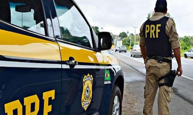 PRF suspende patrulhamento e fecha postos nas estradas por falta de verba