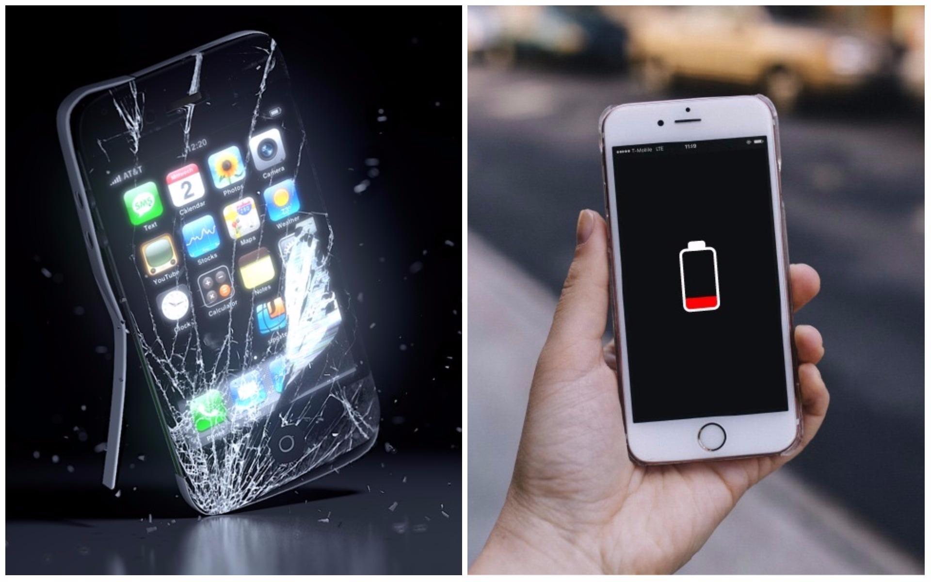 d60fa07ac25 Loja referência em iPhone tem conserto delivery e 20% off para ...