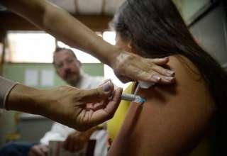 governo amplia vacina de hpv