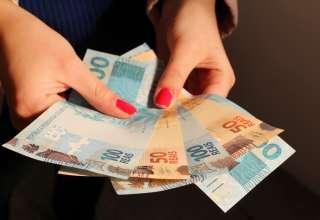 redução salário mínimo