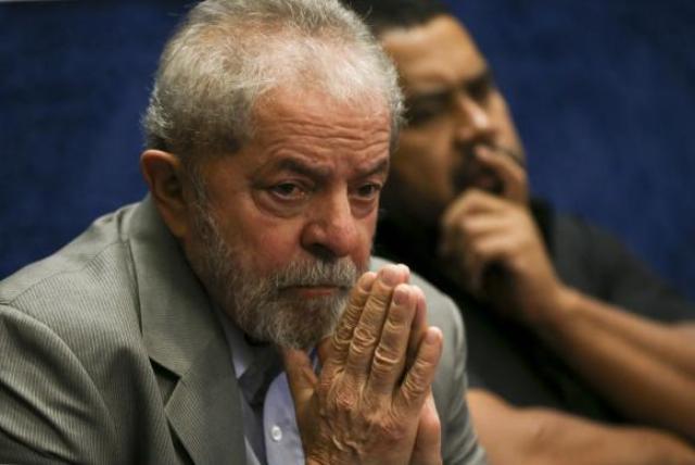 Lula é denunciado por corrupção passiva pelo MPF na Operação Zelotes